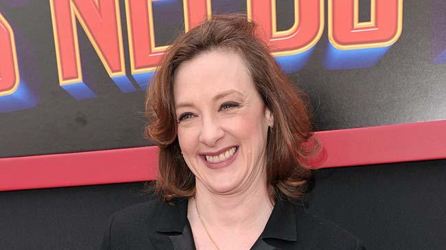 Joan Cusack Mars Needs Moms Pr