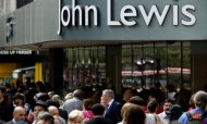 John Lewis Sees 60% Leap In Profit