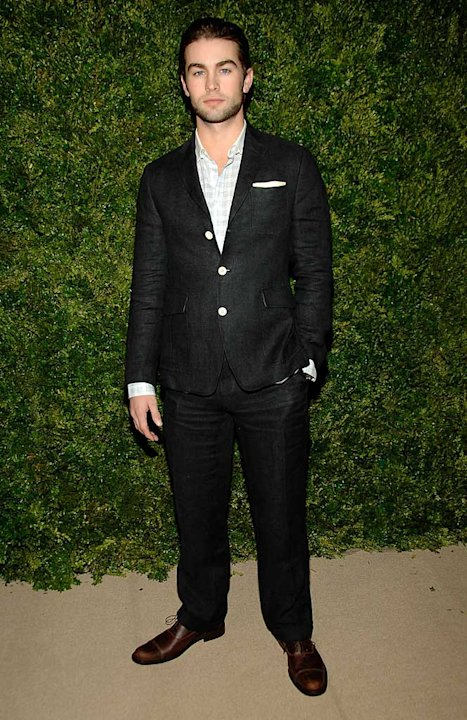 Crawford Chace CFDA Vogue Fund