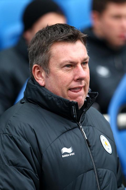Craig Shakespeare hailed Leicester for their comeback win over Burnley