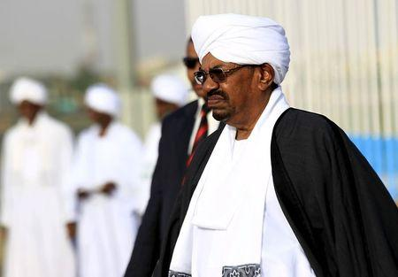 Sudan's Bashir to visit China despite international arrest warrant