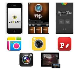 9 apps to help you take the best photos ever
