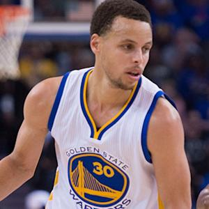 Jim Rome: Warriors make history
