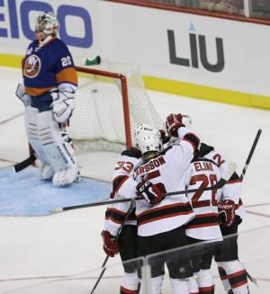 After season to forget, Devils ready to regroup