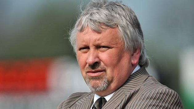 Paul Sturrock is looking forward to a fresh challenge after being dismissed by Southend