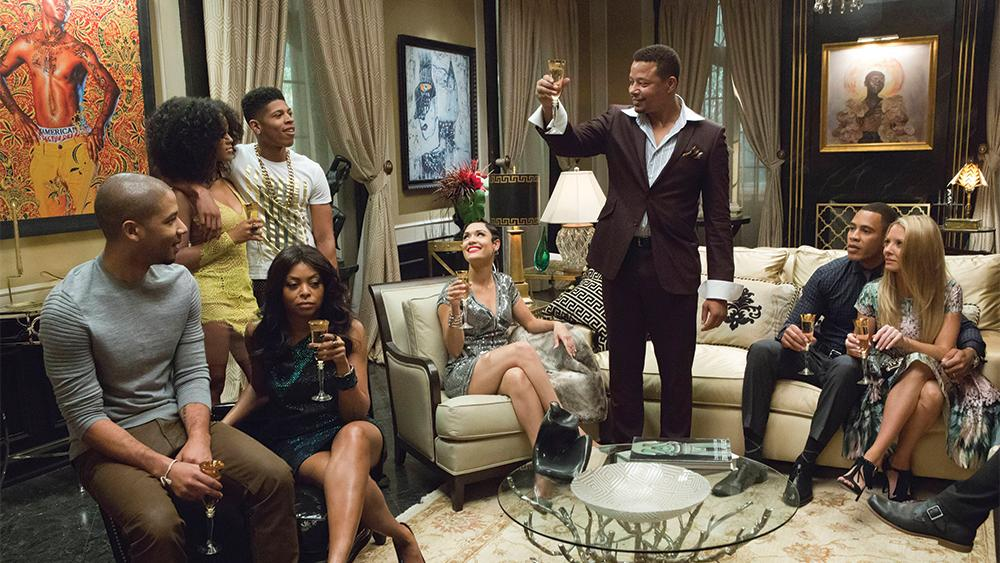 'Empire's' Growth Spurt Fueled by Young Women, Urban Markets