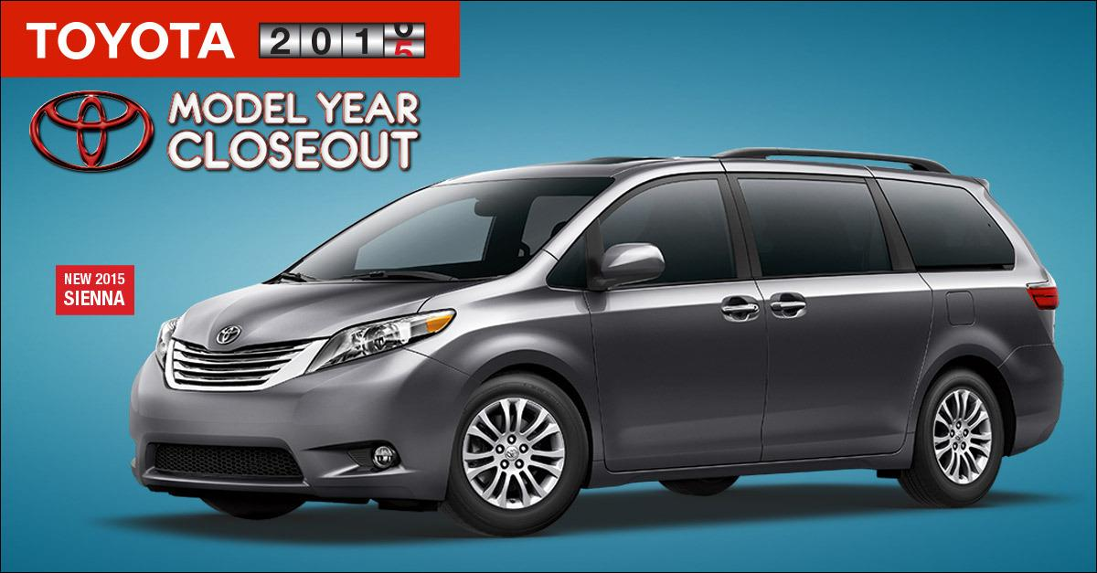 The Minivan Everyone is Talking About!