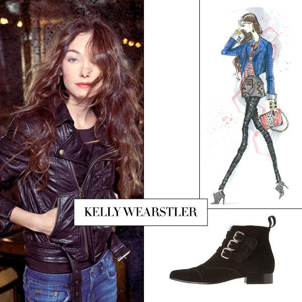 Kelly Wearstler, Designer