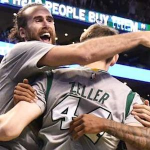 Play of the Day: Tyler Zeller