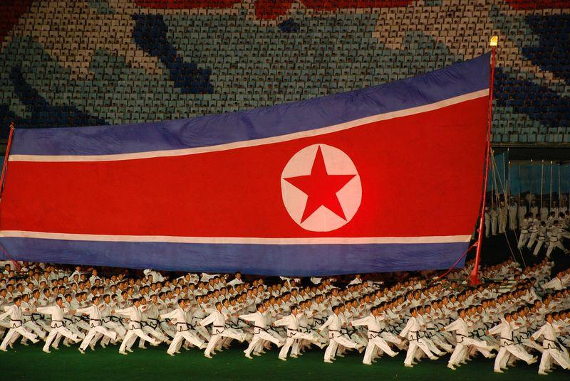 The US tried to sabotage North Korea's nuclear program with targeted malware