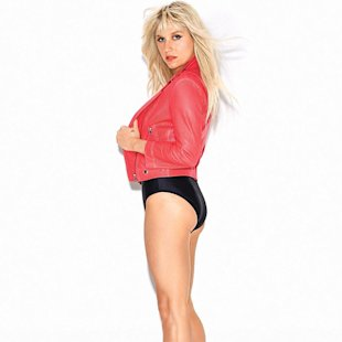 Ke$ha talks leg workouts, boring diets & why: 'You will rarely see me wearing pants'