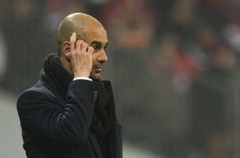Guardiola: Bayern Munich not the best team in Europe