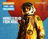 A Consumer Content Marketing Conundrum: More or Less Content from Brands? image et sff mars