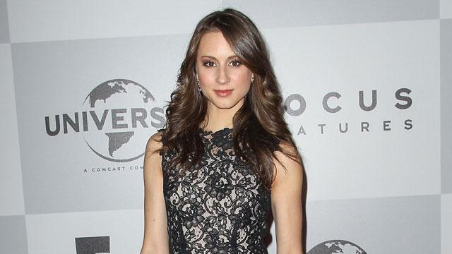 5 Things You Don't Know About Troian Bellisario