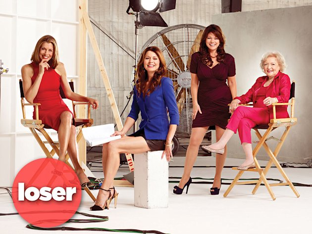 "Loser: ""Hot in Cleveland"""