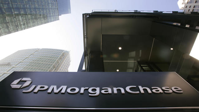 New Scandalous Emails Put JP Morgan In Hot Water