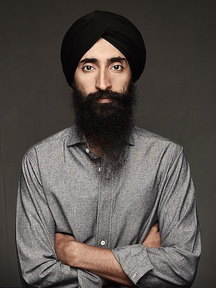 Sikh Actor Waris Ahluwalia Barred from Flight After Refusing to Remove Turban, Sparking Outrage