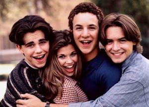The Boy Meets World Sequel: Your Top 20 Reactions – and the 7 Best Story Ideas!