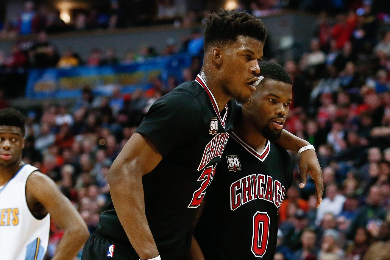 Jimmy Butler to miss 3-4 weeks, All-Star Game with knee injury