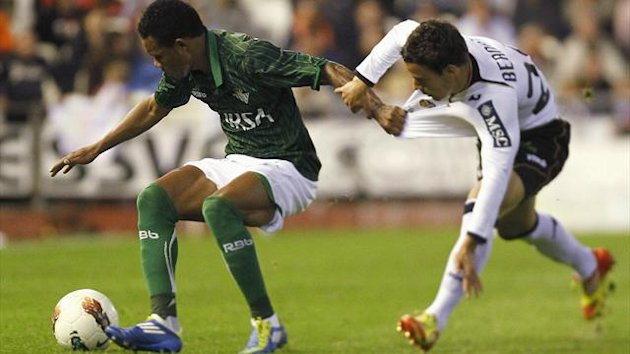 Nelson , Real Betis (Reuters)