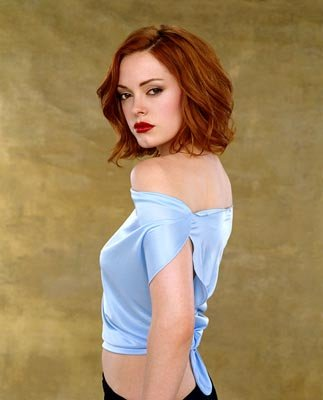Rose McGowan as Paige Matthews in Charmed