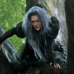 Watch Meryl Streep Sing A Cut Song From 'Into The Woods'