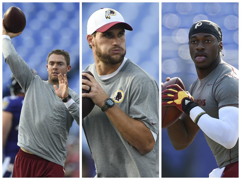 Kirk Cousins looks good after rocky start, but is it enough?