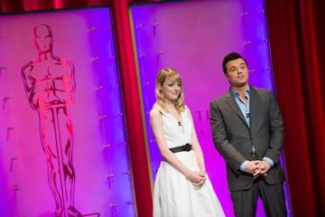 Seth MacFarlane's Fresh, Silly Nominations Gig Might Mean a Fresh, Silly Oscar Show