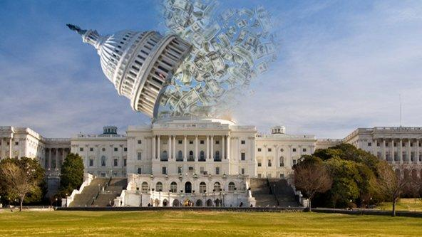 The Liberal Solution to America's Big Spending Problem
