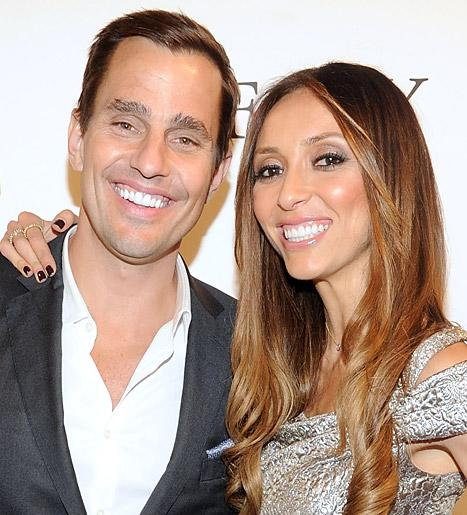 Giuliana, Bill Rancic Welcome Baby Boy Edward Duke!
