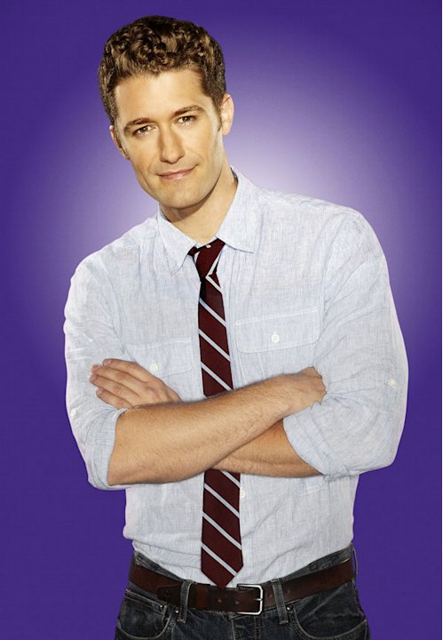 Matthew Morrison returns as Will Schuester in season 2 of &quot;Glee.&quot; 