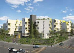 LINC Housing Breaks Ground For 125 New Affordable Homes In Los Angeles For Fo