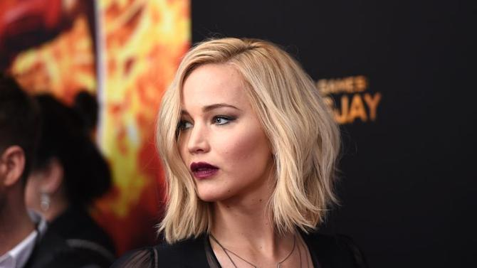 Jennifer Lawrence is directing a movie about 'mental warfare in the '60s'