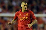 Skrtel: I would consider a move away from Liverpool