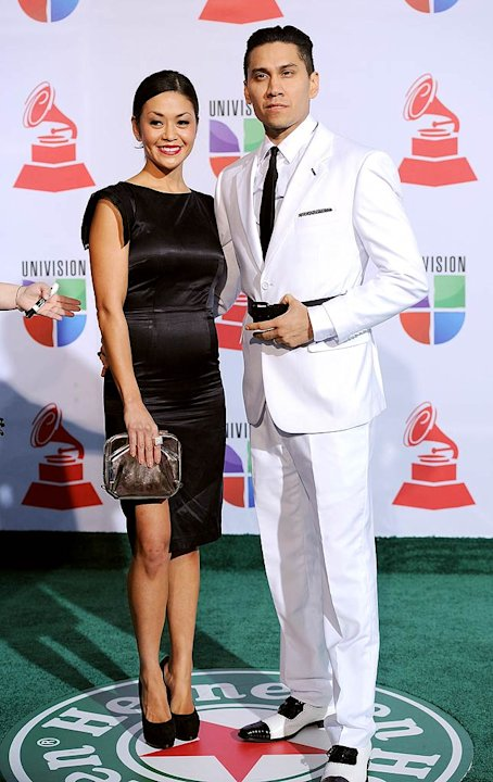 Taboo Latin Grammy Awards