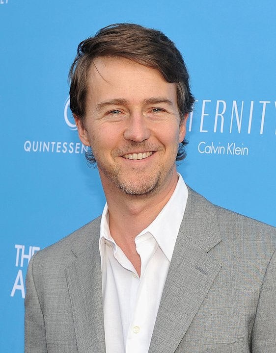 The Kids Are All Right NY Premiere 2010 Edward Norton