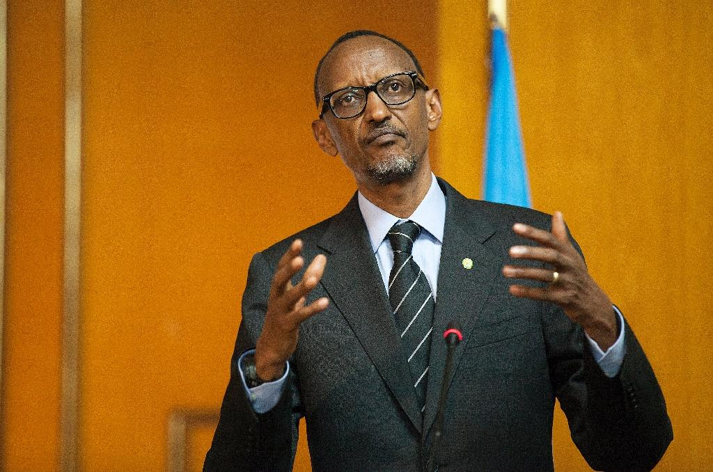 Rwandan court dismisses challenge to Kagame's third-term bid