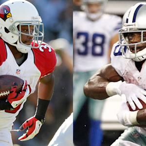 Cardinals at Cowboys Preview