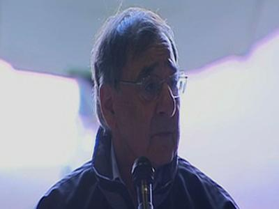 Panetta: US to Send 400 Troops to Turkey