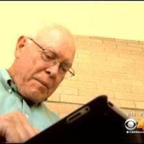 CBS4's Newest Weather Watcher Know As 'The Local Weather Man'