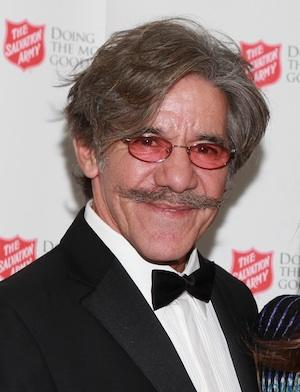Geraldo Rivera 'Truly Contemplating' New Jersey Senate Run