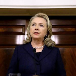 Did Hillary Clinton violate federal law by using personal email for government business?