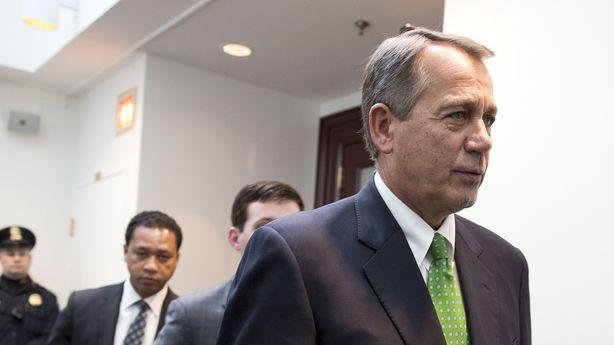 Boehner Buckles: After Contentious Day, House to Vote on Portion of Sandy Relief