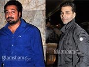 Karan Johar, Anurag Kashyap heart-broken as THE LUNCHBOX out of Oscars