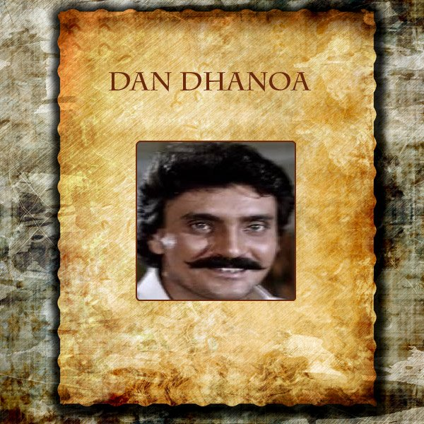 Dan Dhanoa