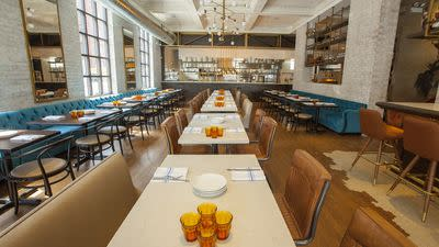 Four Restaurants and Bars to Try This Weekend in Chicago