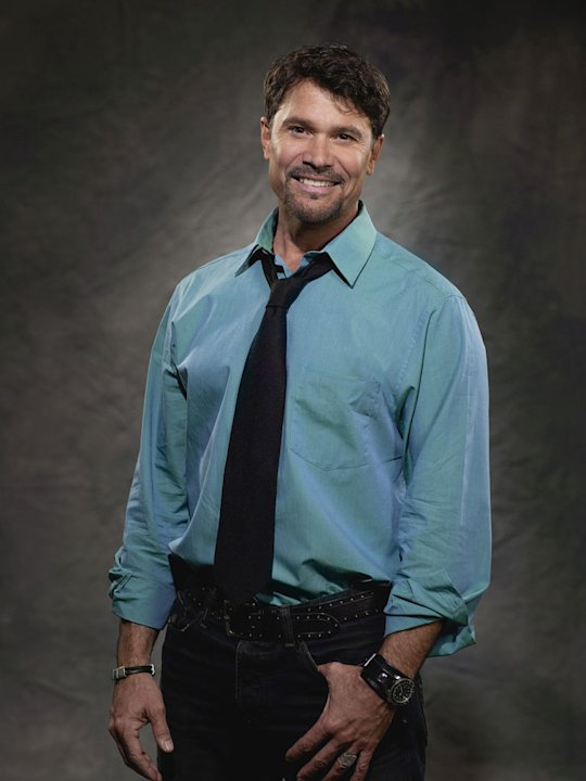 Peter Reckell stars as Bo Brady on &quot;Days of Our Lives.&quot; 