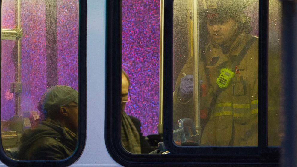 NTSB Reveals Probable Cause of Fatal Metro Accident, Alarming Operational Errors