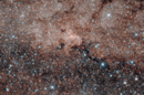 NASA stitched together thousands of Hubble images to create this mesmerizing galaxy zoom