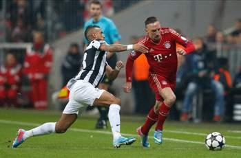 Ribery: I don't have to apologize to Vidal